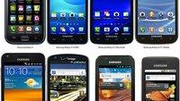 Apple beantragt Verkaufsverbot für 8 Samsung-Smartphones