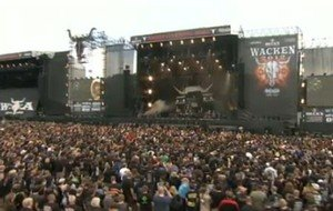 Wacken 2012 im Live-Stream: Scorpions, Volbeat, Machine Head...