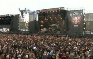 Wacken 2012 im Live-Stream: Scorpions, Volbeat, Machine Head...