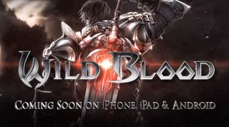 Wild Blood: Erster Gameplay-Trailer erscheint