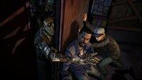 The Walking Dead: Disc Release der ersten Staffel im Dezember