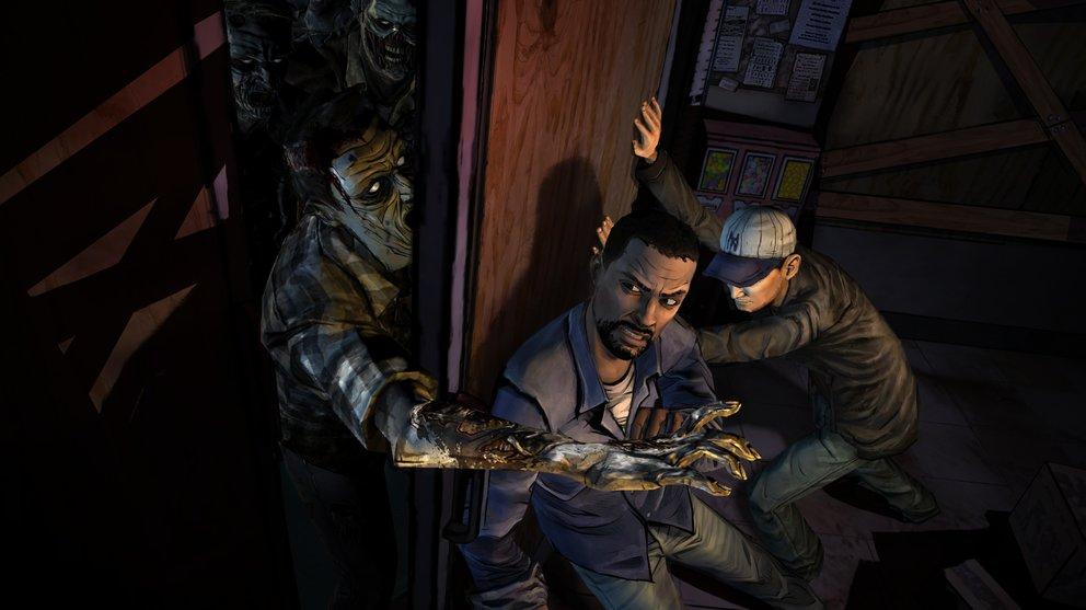 The Walking Dead: Telltale nennt Verkaufszahlen