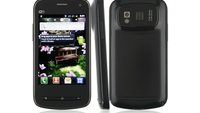 808 Android: Die schlechteste Kopie eines tollen Smartphones