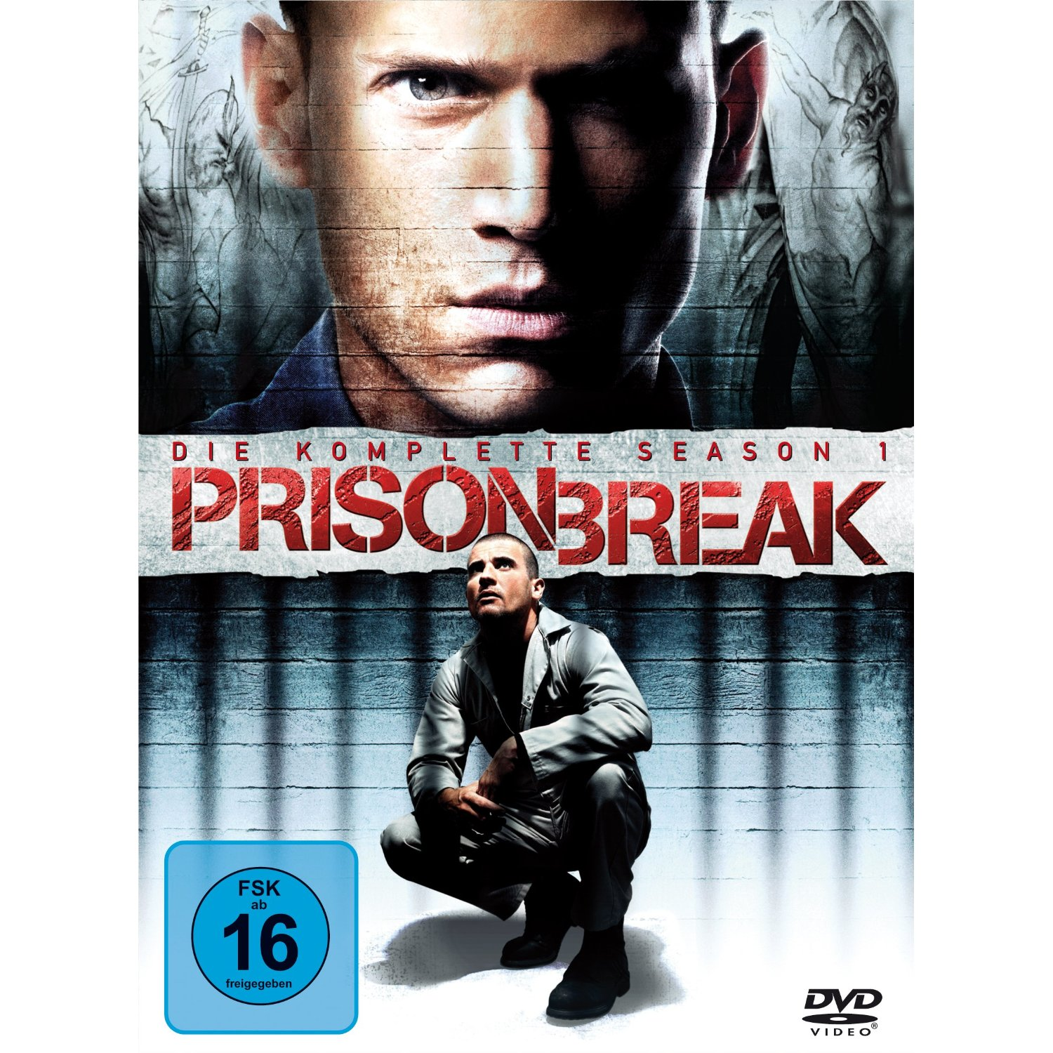 Prison Break Staffel 5 Online Gucken