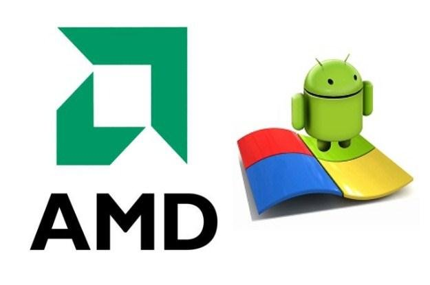 500.000 Android-Apps auf Windows 8 dank AMD und BlueStacks