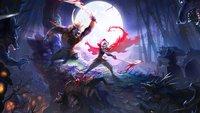 Akaneiro Demon Hunters: Open Beta gestartet