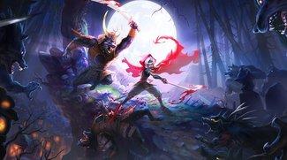 Akaneiro Demon Hunters: Open Beta erneut verlängert