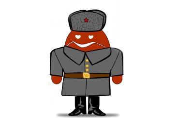RoMOS: Android auf Russisch