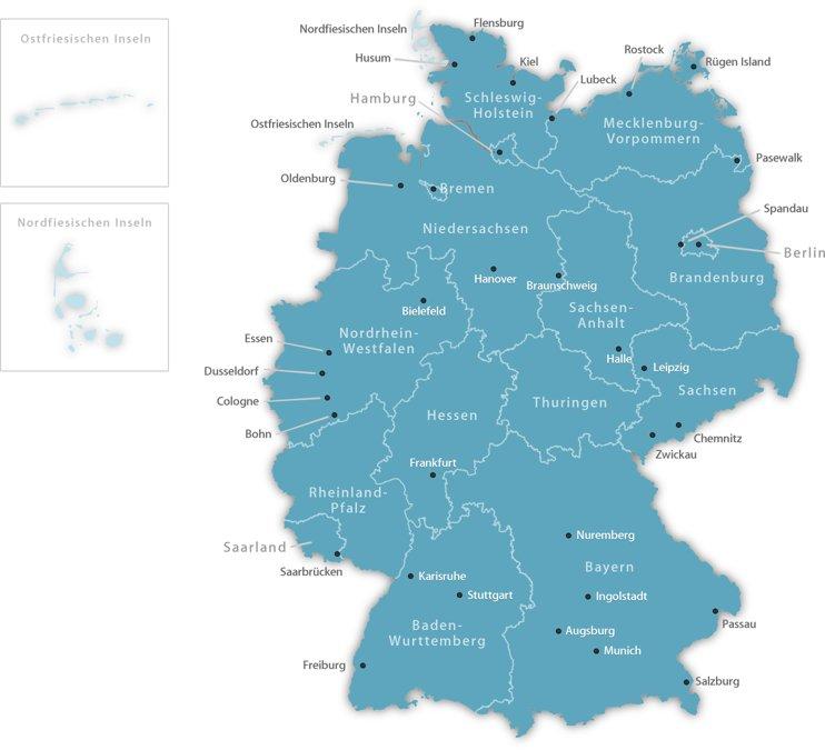 Geplante Auslieferungsdaten für das iPhone 5 in Deutschland - Bild: Apple