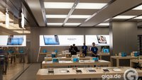 Kurz vor Snow Leopard: Apple Store down
