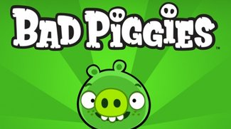 Bad Piggies: Erster Gameplay-Trailer ist da