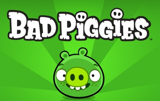 Bad Piggies: Angry Birds Sequel kommt am 27. September
