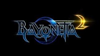 Bayonetta 2: Neuer Trailer zum Wii U-exklusiven Action-Feuerwerk