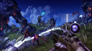 Borderlands 2: Patchnotes zum PC-Update