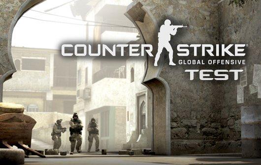 Counter-Strike: Global Offensive Test - Shoot it like it's 1999