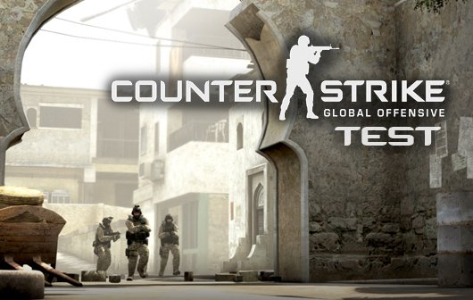 Counter-Strike: Global Offensive Test - Shoot it like it's 1999