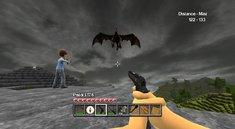 CastleMiner Z: Indie-Game verkauft sich 1 Million Mal