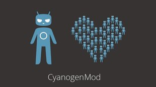 Cyanogenmod: 10.1 Nightlies mit Chronus-Widget [Update]