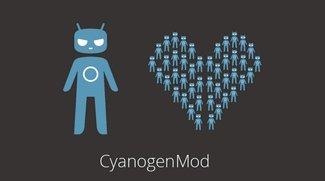 CyanogenMod 10 M-Series: Monatliche, stabilere Updates