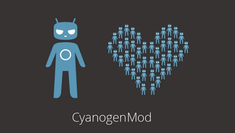 CyanogenMod bekommt Screen-Recording und Airplay Mirroring