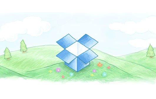 Dropbox: Beta neuer Version veröffentlicht