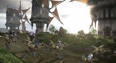 Final Fantasy 14: A Realm Reborn im Gameplay-Trailer