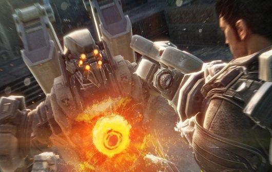 Fuse: Gameplay-Video mit 18 Minuten Action