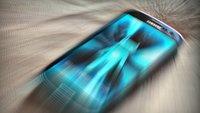 Samsung Galaxy S3 Jelly Bean Updates werden verteilt