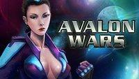 Sci-Fi-Strategie für das Smartphone: Avalon Wars eröffnet deutschen Server