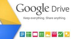 Google Drive: App-Update mit neuem Look und neuen Features (Short News)