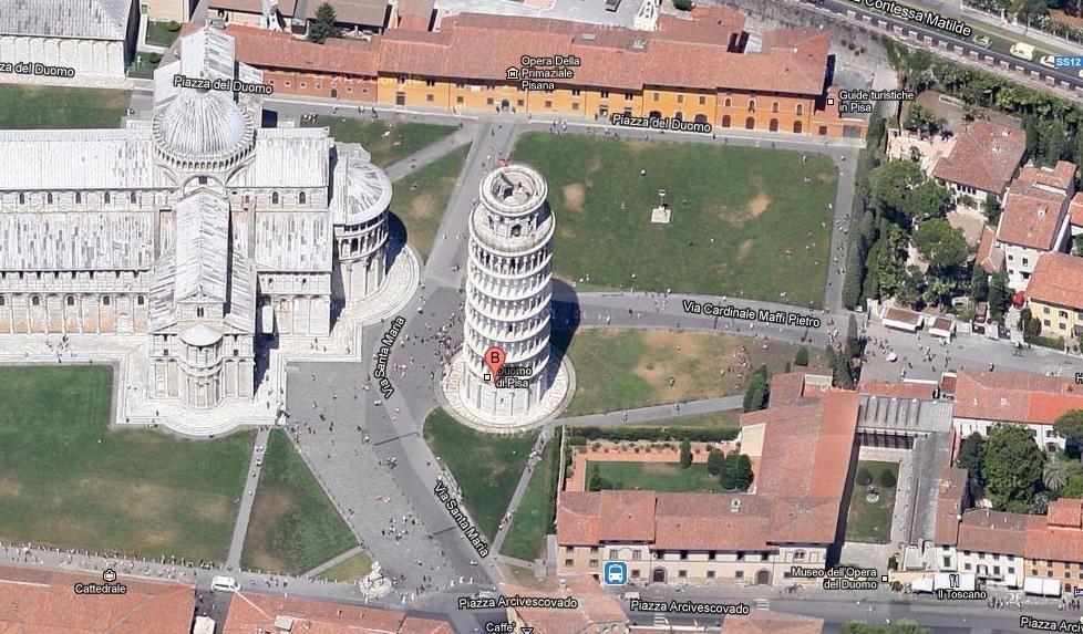 Google Maps bekommt Update und sieht jetzt noch besser aus