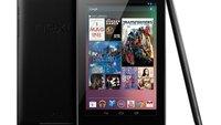 Google Nexus 7: So könnt Ihr Videos mit 720p aufzeichnen