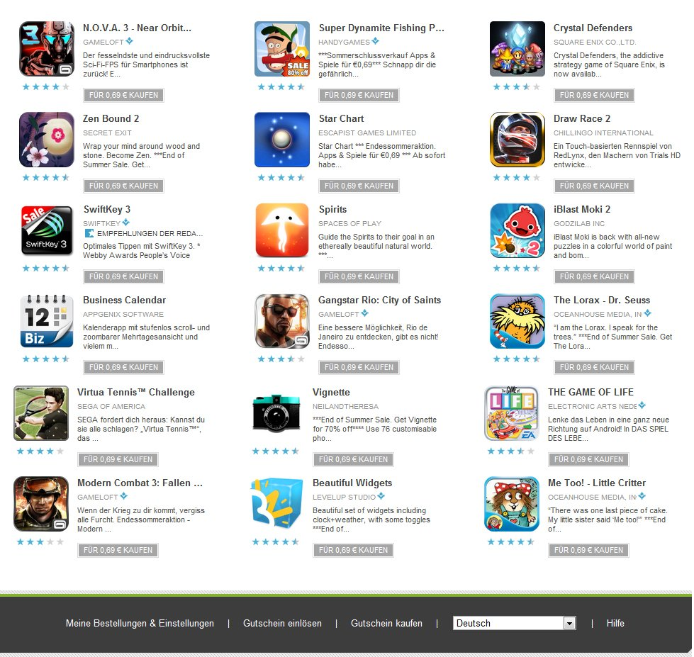 Google-Play-Store-Endsommer
