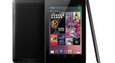 Google Nexus 7 Nachfolger: Dünner und billiger?