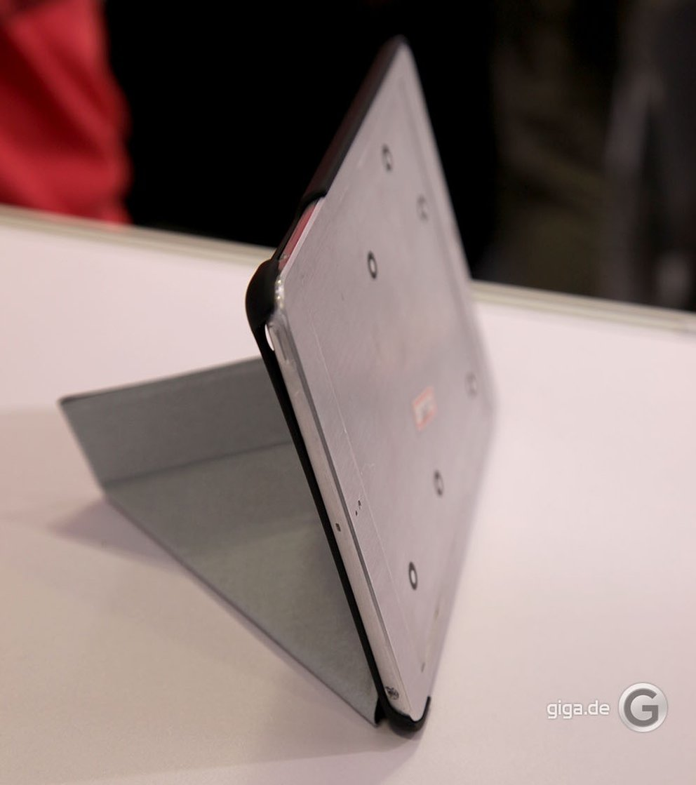 iPad Mini Prototype