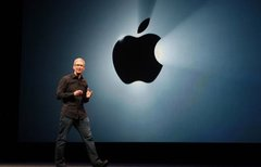 Apple Keynote 2015 am 8. Juni