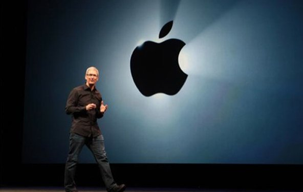 iPhone 5, iPods, kein iPad mini: Apple-Event in der Zusammenfassung