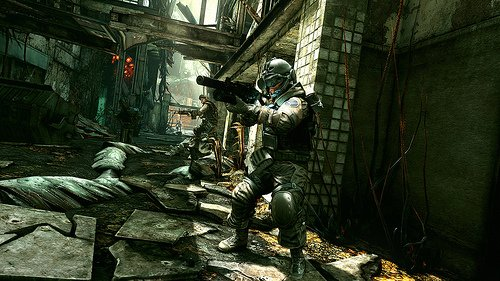 Killzone Trilogy: Erscheint im Oktober für die PS3
