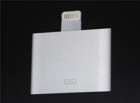 Lightning-Anschluss: HDMI- und VGA-Adapter sind in Arbeit