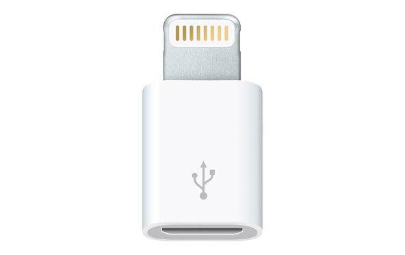 Mitglieder des Europäischen Parlaments wollen Apple zu Micro-USB-Anschluss im iPhone zwingen