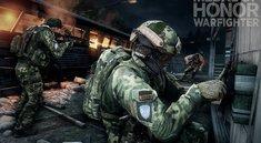 Medal of Honor - Warfighter: Konkreter Beta-Termin bekannt