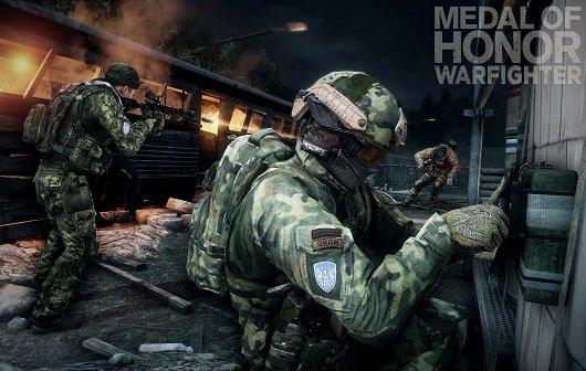 Medal of Honor - Warfighter: Update für die Open Beta veröffentlicht