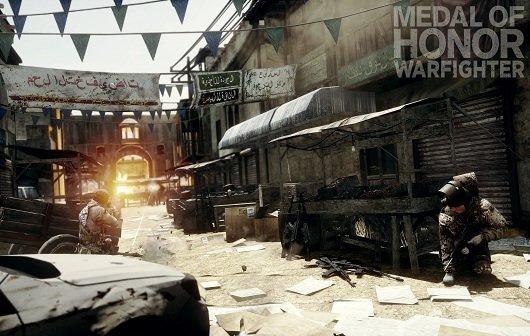 Medal of Honor - Warfighter: The Hunt Map Pack erscheint heute auf Origin