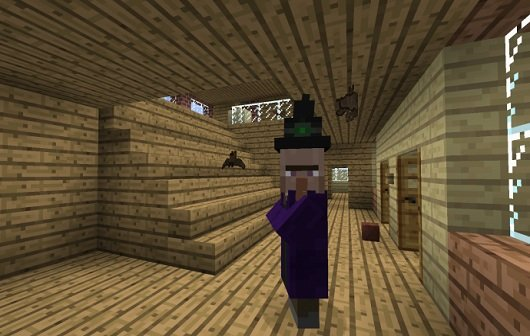 Minecraft: Pretty Scary Update kommt am 24. Oktober