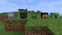 Minecraft: Update 1.5. kommt im Januar
