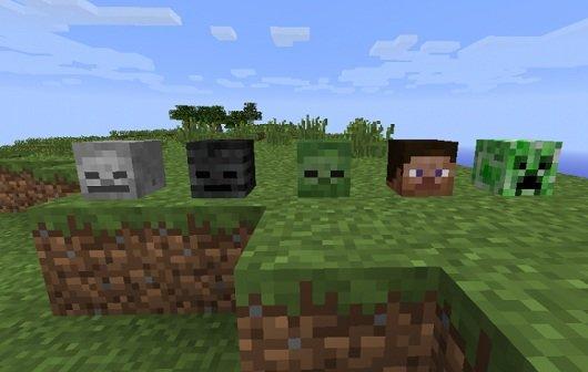 Minecraft: Neuer Snapshot ist draußen