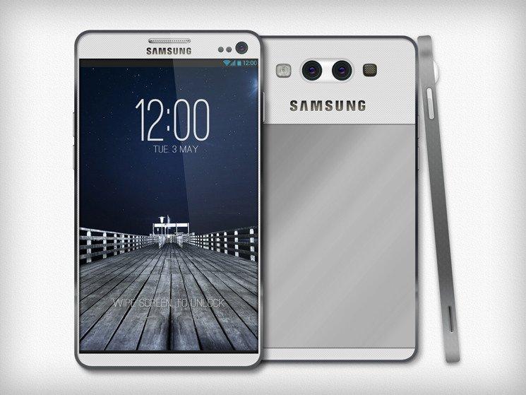 Samsung Galaxy S4 bereits im Februar 2013? Quatsch [Update]