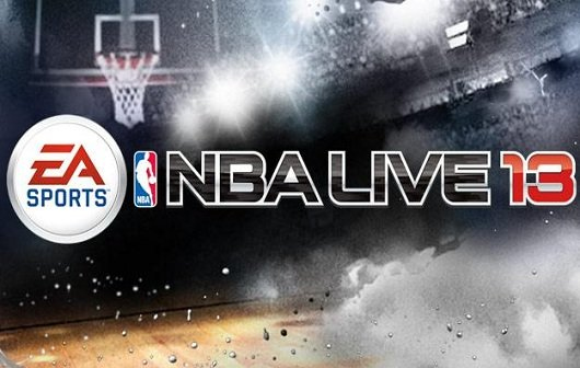 NBA Live 13: Die NBA ist nicht erfreut