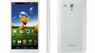 Pantech Vega R3 - das beste Quad-Core Smartphone überhaupt?