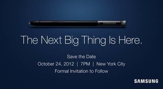 """Samsung kündigt schon wieder """"das nächste große Ding"""" an"""
